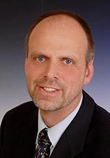 Herr Dr. Bernd Wittek