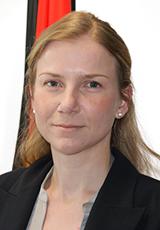Frau Cindy Ehlert