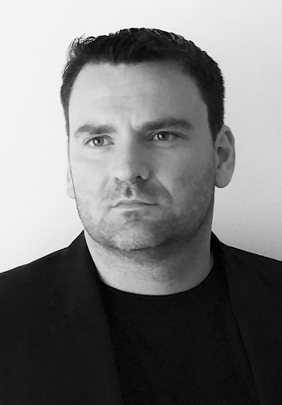 Dr. iur. Thomas-Gabriel Rüdiger