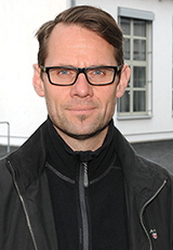 Herr Ulf Steinert