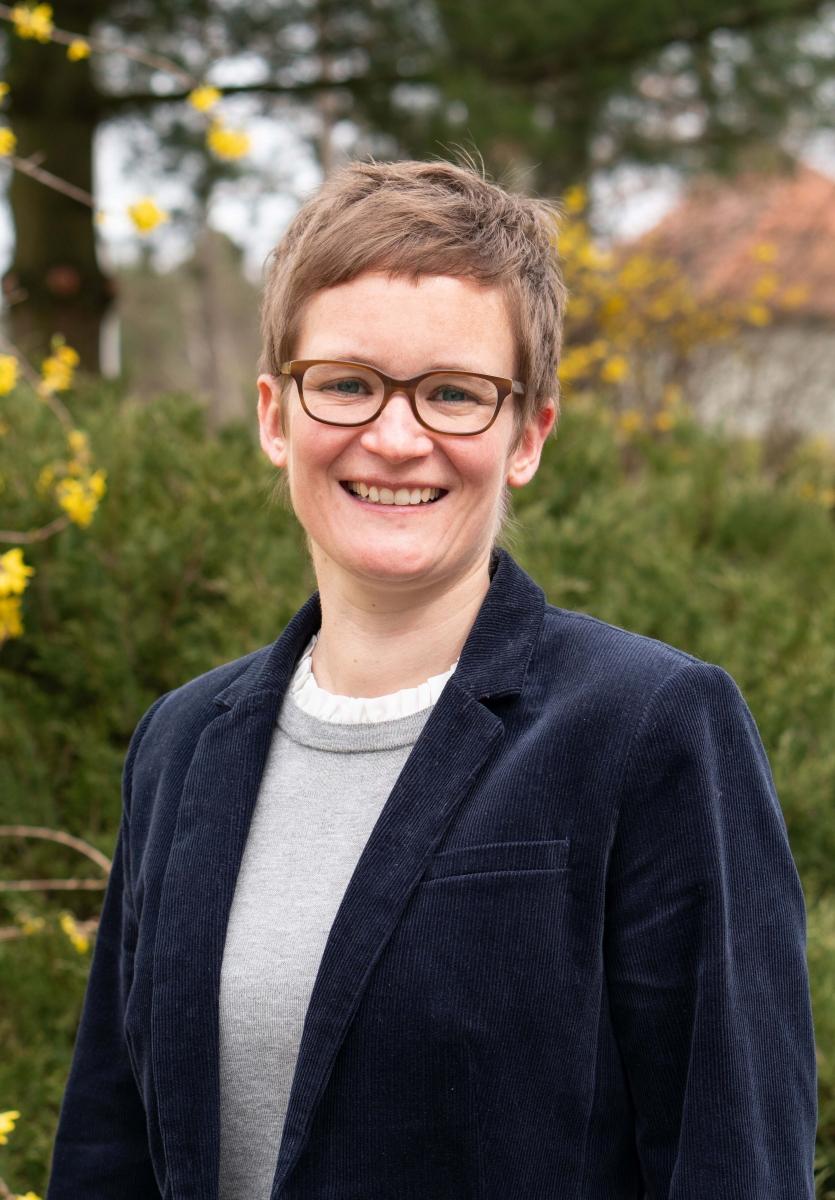 Prof. Dr. Imme Krüger