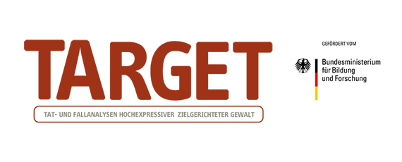 Logo Projekt Target (D)