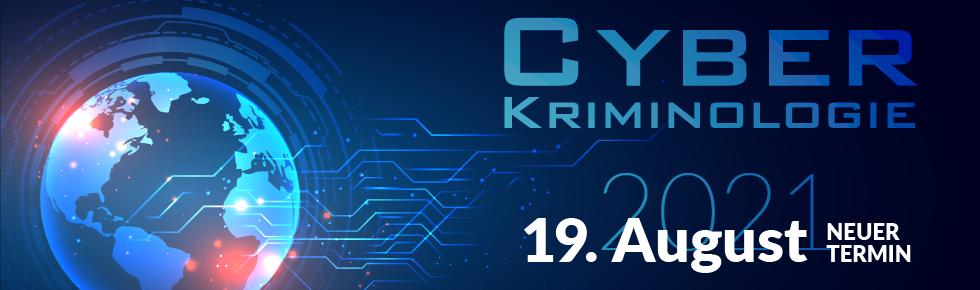 Cyberkriminologe Konferenz